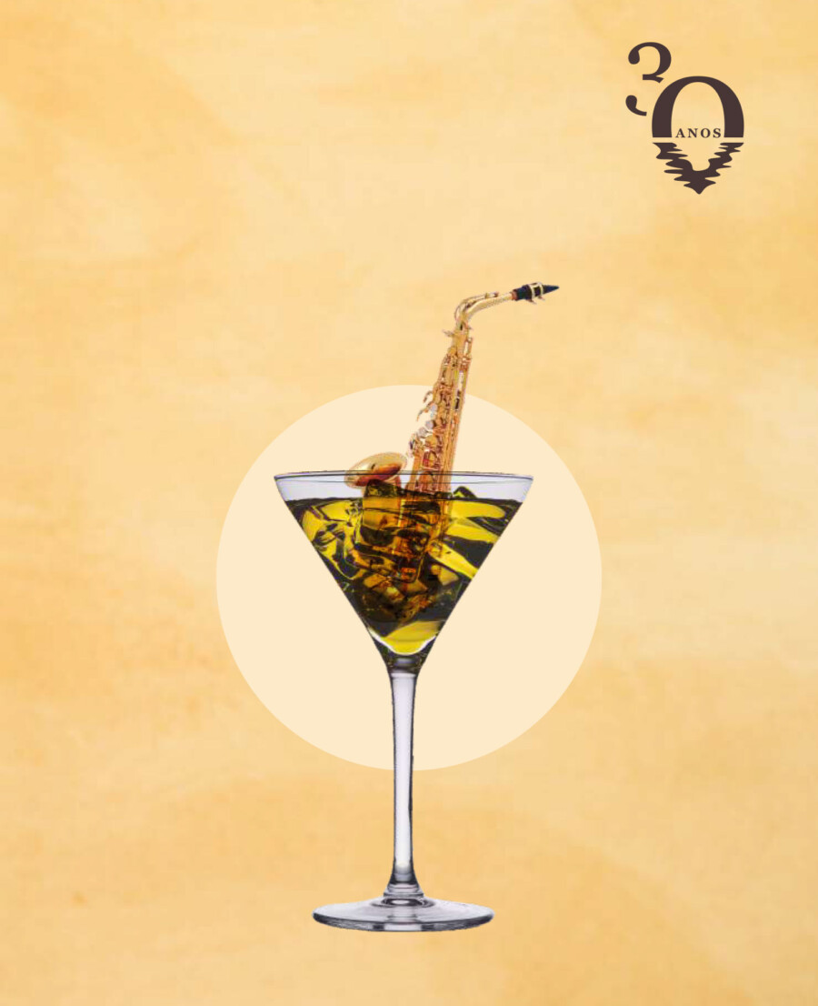 Carta Bar Bebidas